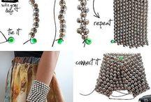 jewelrymaking / by Ashley Chancey