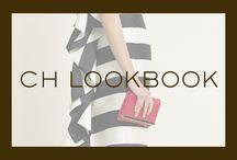 CH Lookbook /   / by Carolina Herrera