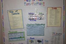 4th grade GT / by Bethanny Cowan
