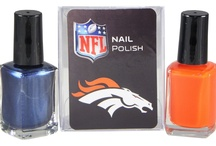 Go Broncos!!! / by Angie Crosby-Jepsen