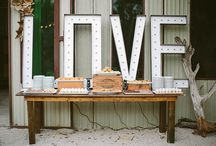 Party ideas! / by Clementine Black