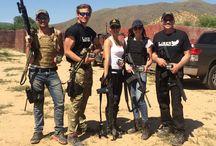 """G"" Movie / Proud sponsor of Patrick Kilpatrick's directorial debut. / by Liberty Ammunition"