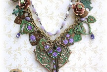 Charms, Charm Jewelry, Just Charming! / by Brenda Sue