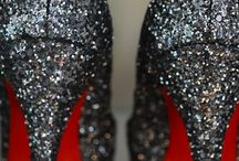 Shoes Shoes Shoes / by Lana McKelvy