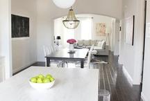 Kitchen Inspiration / by Austen Williams