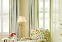 WINDOW TREATMENTS / by jennifer john interiors