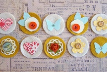 Craft Ideas / by Beth Whitlow