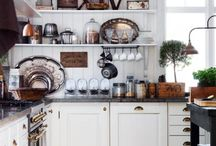 i want a new kitchen! / by Chickpea