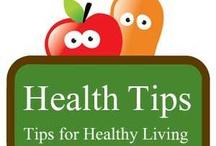 Health & Wellness / by Social Media Unity
