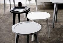 Furniture / by Lisette van Bussel ✪