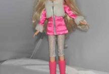 Bratz Dolls, Moxie Girlz and Other Fashion Dolls / by Suze