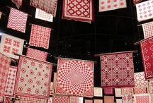Antique quilts / by Karen Rainey