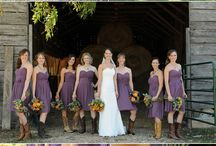 Dream wedding love it / by Jessica Scrimager