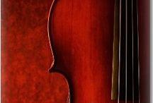 My Cello <3 / by Zoe S