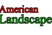 American Landscapes, LLC / by Infinity Marketing Services
