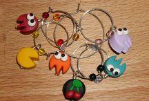 Charms and Beads (Handmade) / by Sara Lihz Staroska