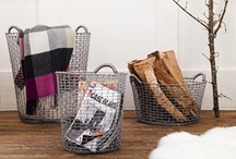 Home Accessories / by Silk & Whiskey