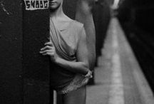 The Ballerina Project / Beautiful ballerinas / by Karen Burns
