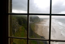 ireland, scotland, wales, england / by earthwaterfireair