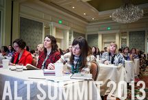 Alt Summit 2013 / by A Girl Named PJ