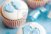 Baby Shower ideas / by Christine Conner