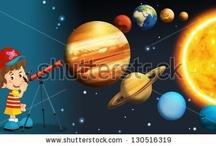 The space2 / by Maciek HoneyFlavour