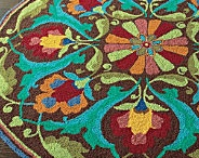 Rugs That Really Tie the Room Together / by Melissa Massello