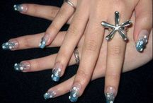 Nails / by Vickie Gummere