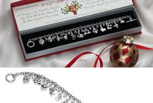 Christmas Gift Ideas / From Collectibles to treasured music boxes, ornaments to sweet treats, find affordable, unique Christmas gift ideas all right here at Collections Etc. / by Collections Etc.