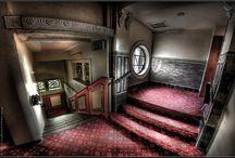 Abandoned / by Jaime Anastasi