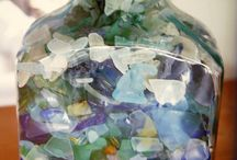 Sea glass / by Sue Marshall