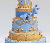 Cake Design & Sugar Artistry / by Jennifer Campbell
