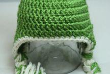 Crochet / by Aurora Gutierrez