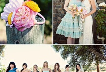 Wedding Inspiration / by Melissa DeBuck