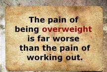 Fitness & Motivation / health_fitness / by Laura Jonson