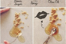 Does your body good DIY / by Lindsey Alvarez