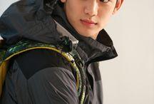 Kim soo hyun / by Adapiw Tang