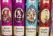 Ever After High <3 / by Katie Toon