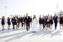 Bridesmaids / by Carola Bosch