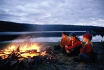 Boy/Cub Scout Activities / by Kelly Cagigas
