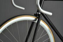 Cycling / by Kim Jensen