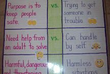 Anchor Charts / by Heather Messick