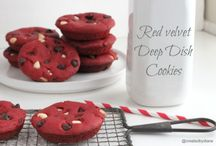 Cookies, Cookies, Cookies / You can never have too many cookies! / by createdbydiane