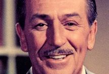 Walt Disney / by Between Disney