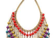 Jewelry / by Bridget