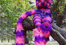BOOtiful Costumes / by Tameria Jones