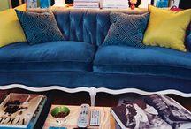 My gypsy home / Eclectic home decor / by Melanie Gordon