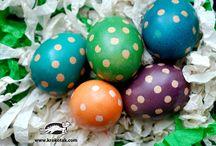 Season - Easter / Easter ideas DIY / by ute