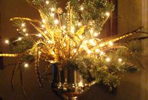Centerpieces and Arangements / by Lisa Milam