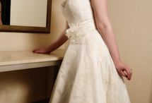 Wedding Dress / by Jamie Farnam